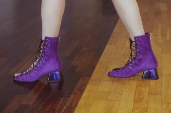 Mans kurpju stāsts. 7 pavasara sapņu kurpes