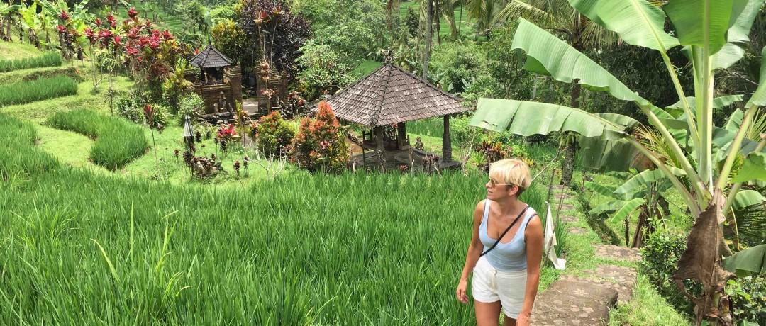 Atklāt Bali. Lēti un ar prieku!