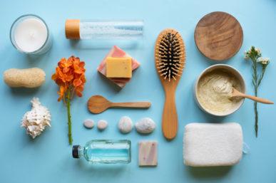 Zero waste, kas nelauž kaulus: skaistumkopšana un higiēna