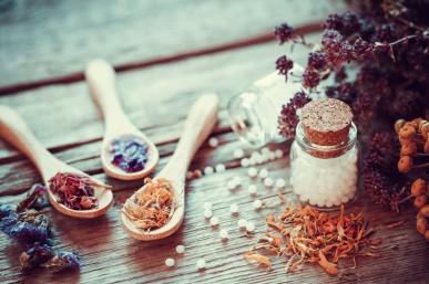 Homeopātija* un skaistumkopšana. Perfekta saderība