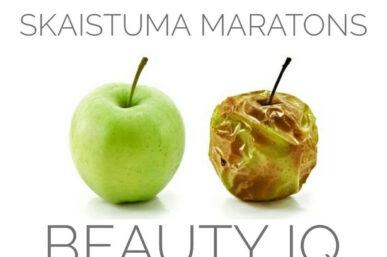 Skaistuma maratona Beauty IQ Programma